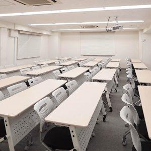中会議室 スペースパートナー