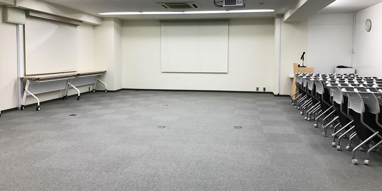 中会議室|スペースパートナー