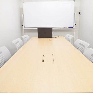 小会議室 スペースパートナー